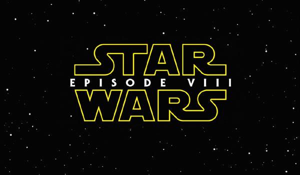 starwars episode viii