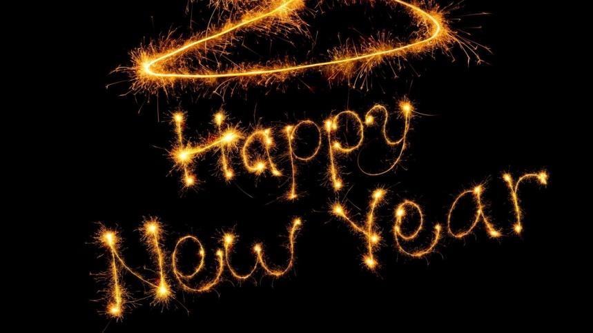 4 negara yang melarang warganya merayakan tahun baru